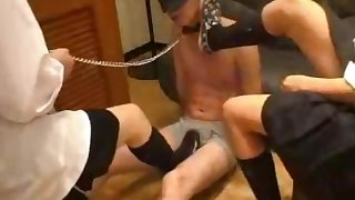 Crazy xxx scene Bondage unbelievable you've seen