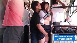 Asian Young Fucks Heavens Humanness Bus Japan porn - HQ