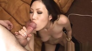Pretty nipponese gf yui komine awards pal with with sex