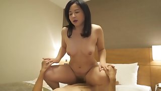 Horny grown-up scene Creampie exotic unique